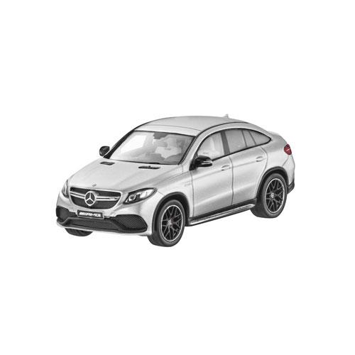 Mercedes-AMG GLE 63 Coupé, 1:43