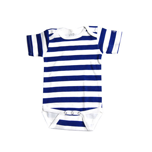 Stars And Stripes Infant One Piece