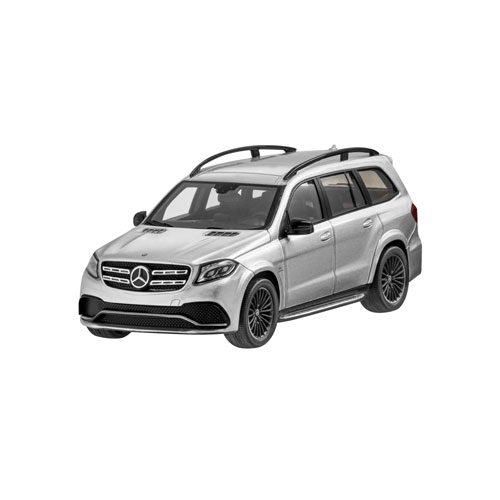 Mercedes-AMG GLS 63, 1:43