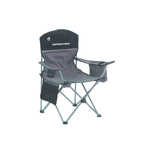 Cooler Quad Chair By Coleman®