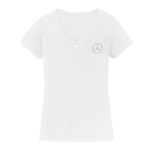 Women's Star V-Neck T-Shirt