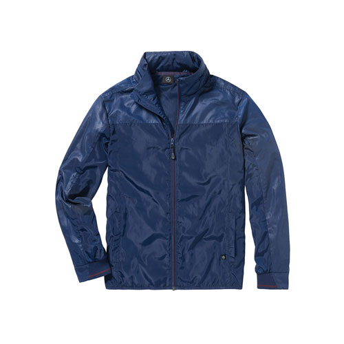 Men's Diamond Grille Jacket