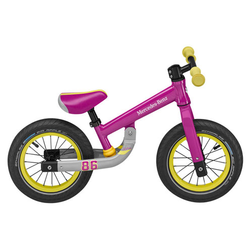 Children's 86 Balance Bike