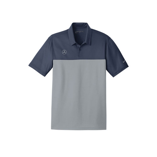Men's Nike Dri-Fit Colorblock Polo