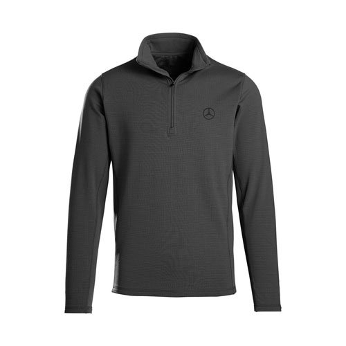 Men's 1/4-Zip Fleece Pullover