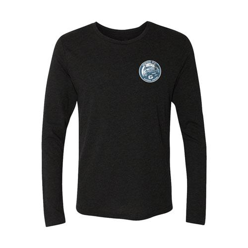 Men's G-Class Long-Sleeve T-Shirt