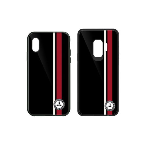 Classic Stripe Phone Case - iPhone® X