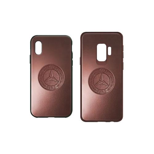 Classic Patch Phone Case - iPhone® X