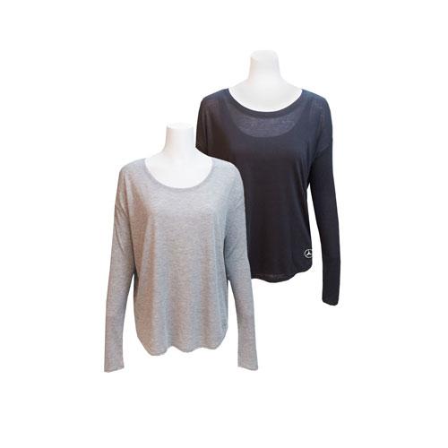 Women's Long-Sleeve T-Shirt