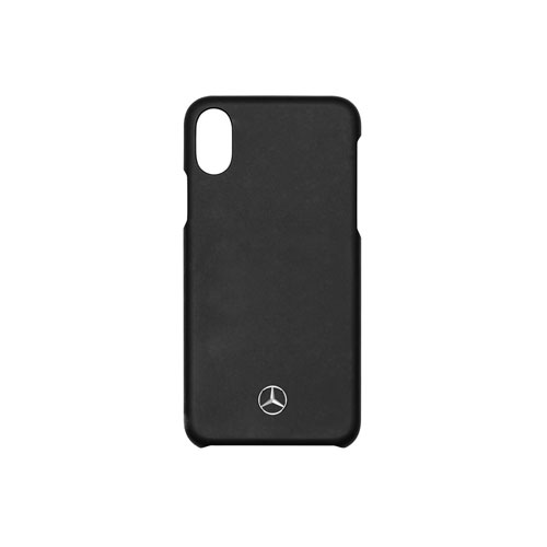 Microfiber Iphone® X Phone Cover