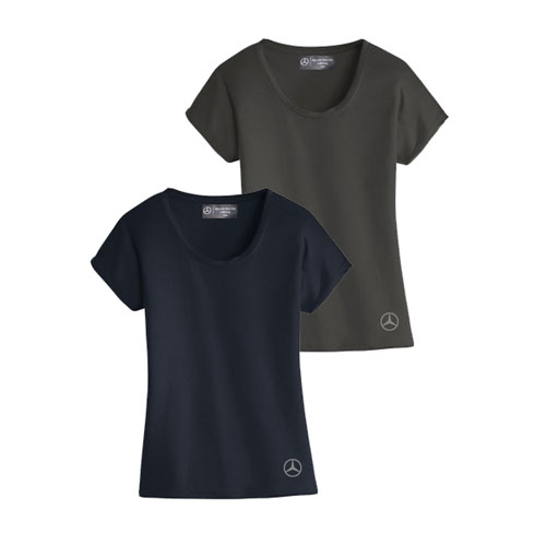 Women's Dolman T-Shirt - NAVY