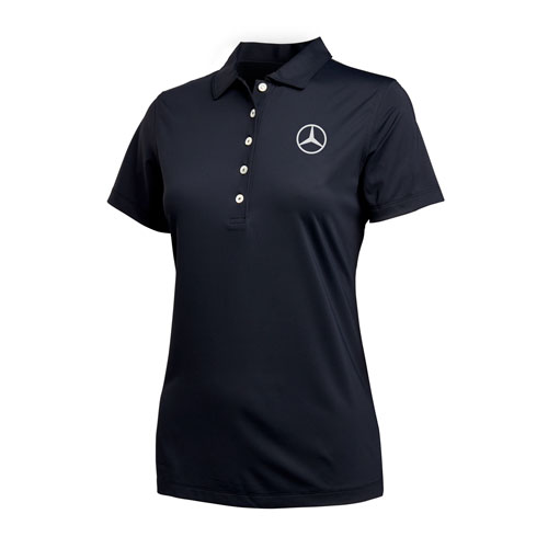 Women's Peter Millar Perfect Fit Short Sleeve Polo
