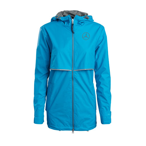 Women's New Englander Rain Jacket