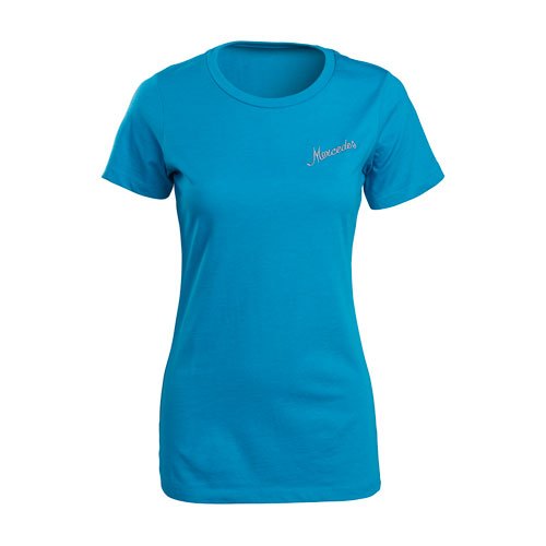 Women's Next Level CVC T-Shirt