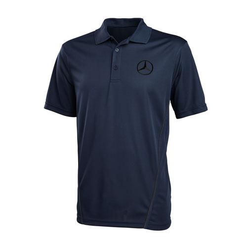 Men's Cutter and Buck Clique Ice Polo