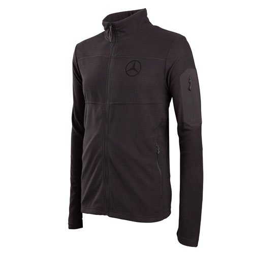 Men's Thermo-Fleece Jacket