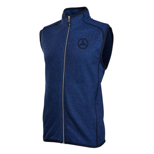 Men's Cutter and Buck Mainsail Vest