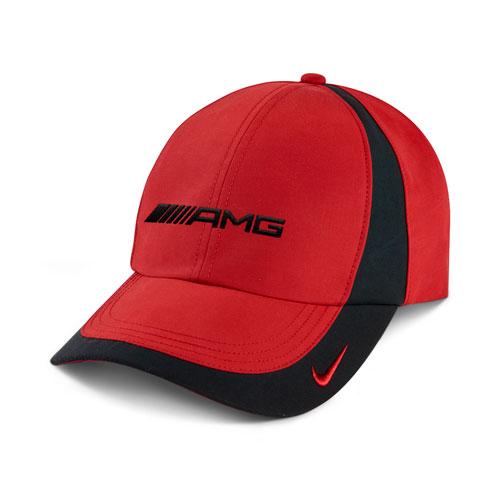 AMG Nike Colorblock Cap