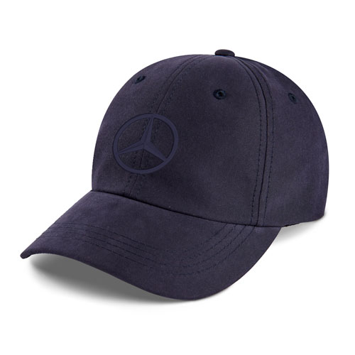 Port Authority Sueded Cap