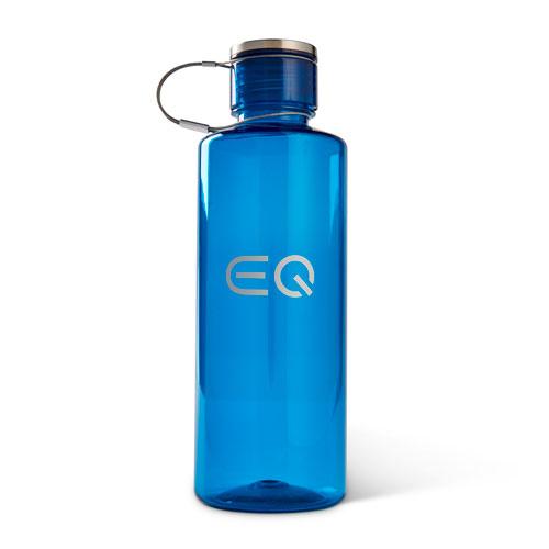 EQ 25oz Tritan Stainless Accent Bottle