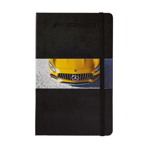 AMG Moleskine 5 x 8.25 Journal