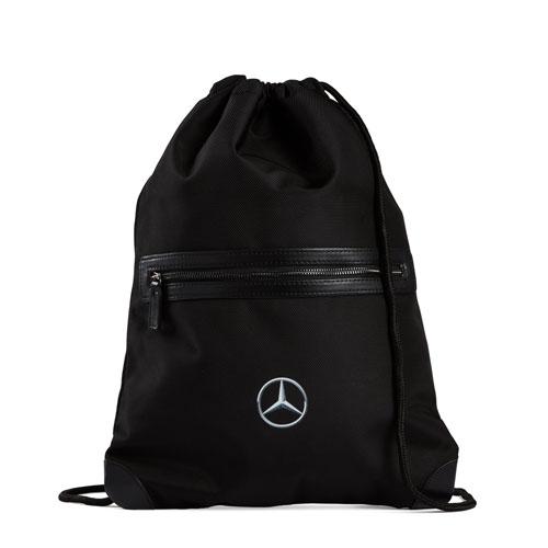 Upscale Drawstring Bag