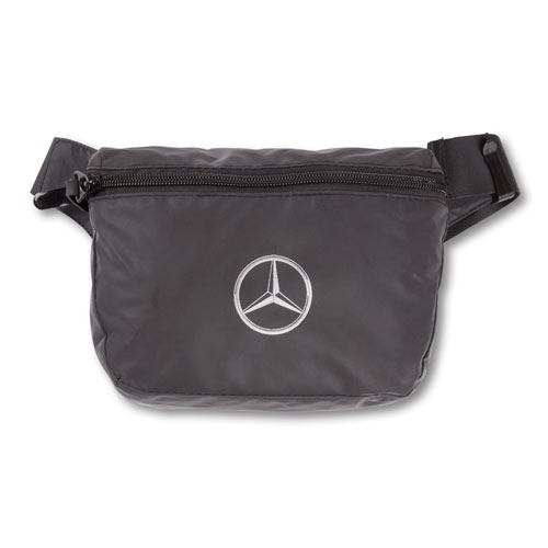 Star Reflective Hip Pack
