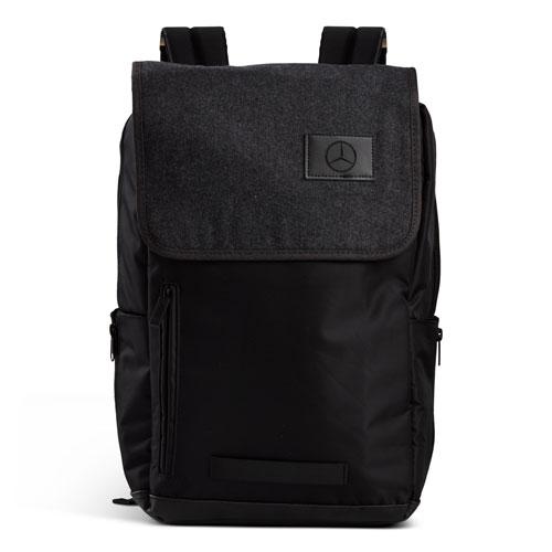 OrigAudio Barrow Pack Backpack