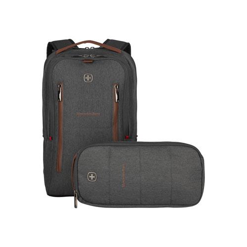 Wenger City Upgrade 2-Piece Bag Set