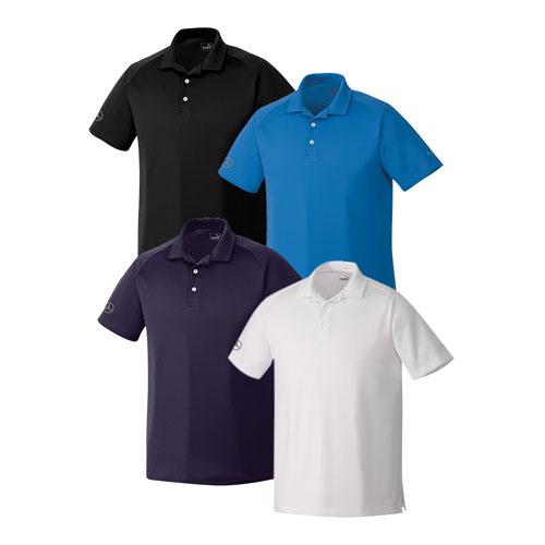 Men's Puma Golf Polyester Polo