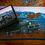 G Wagen Jigsaw Puzzle