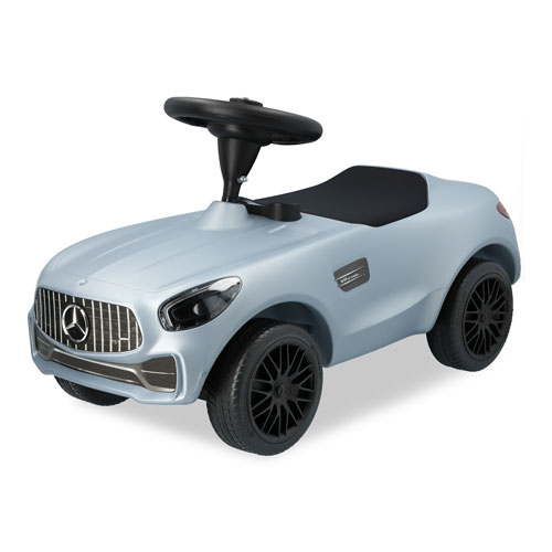 Ride-On Toy Car Bobby-AMG GT