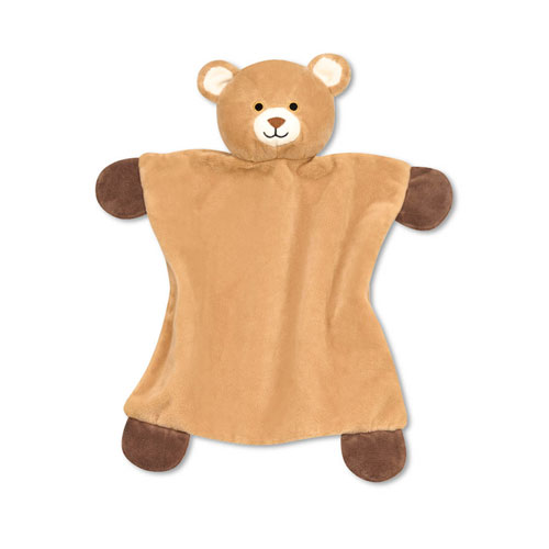 Carl Bear Blankie