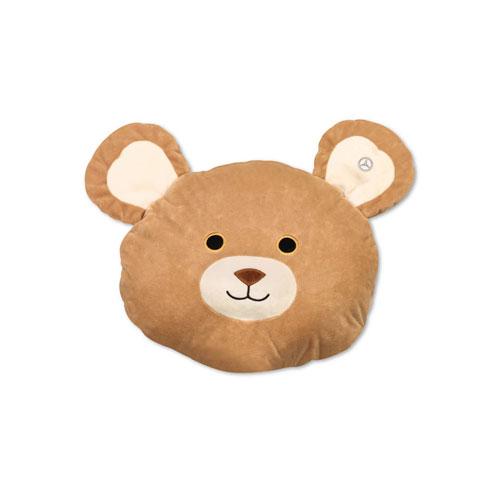 Carl Bear Pillow