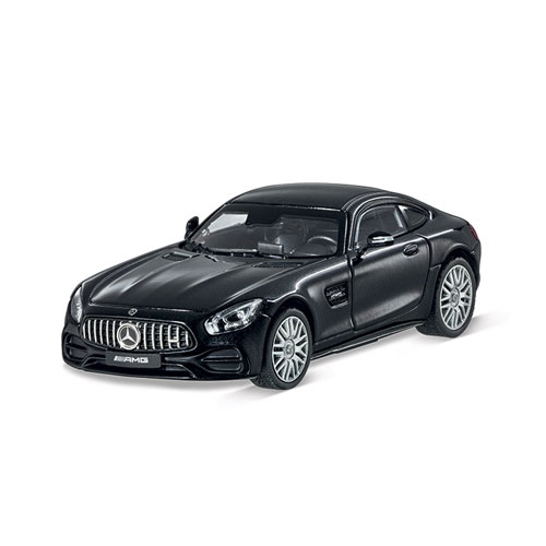 Mercedes-AMG Gt Coup, 1:43