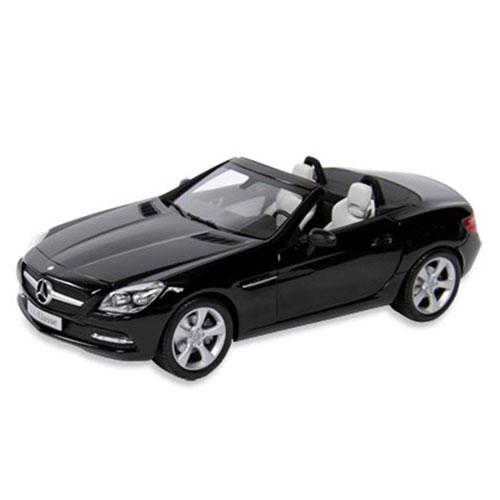 SLK-Class Roadster 1:18