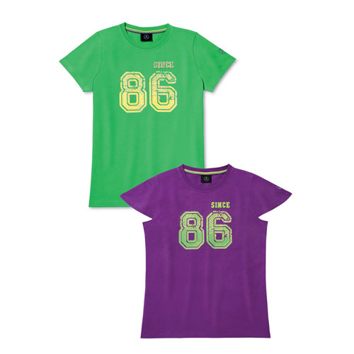 Youth 86 T-Shirt