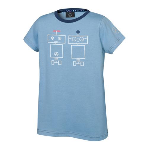 Youth Robot T-Shirt