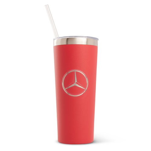 22 oz. Double Wall Stainless Steel Tumbler