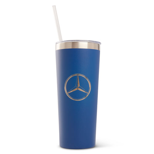 23 oz. Double Wall Stainless Steel Tumbler