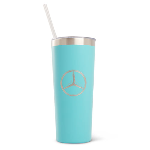 24 oz. Double Wall Stainless Steel Tumbler