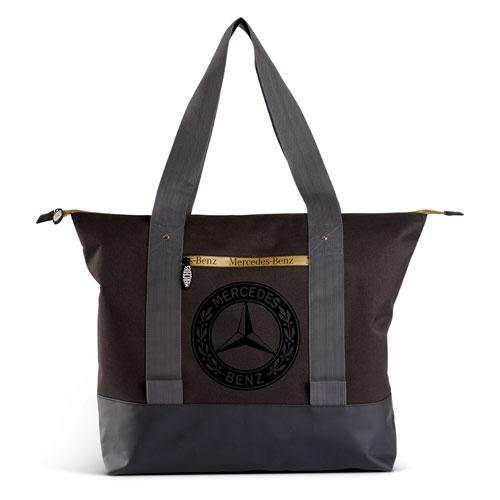 Mercedes Boat Bag