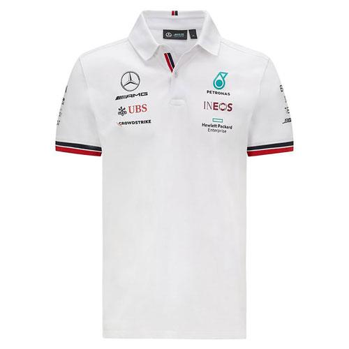 Formula 1 Team Polo