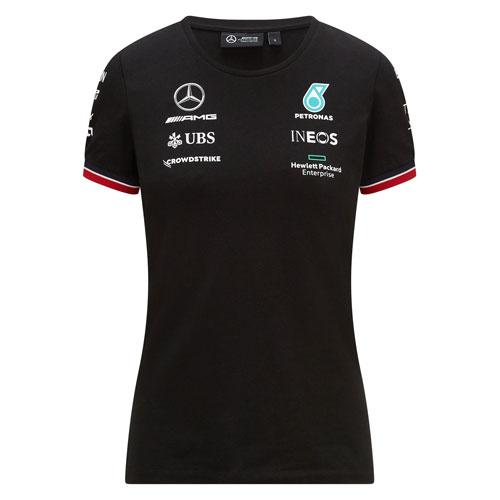 Women's Formula 1 Team T-Shirt