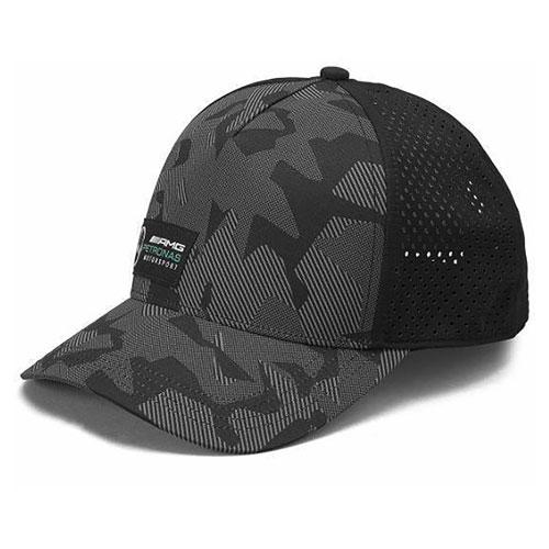 Formula 1 Camo Hat