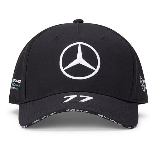 Formula 1 Valtteri Bottas Driver Baseball Cap