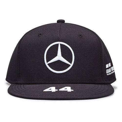 Formula 1 Lewis Hamilton Flat Brim Cap
