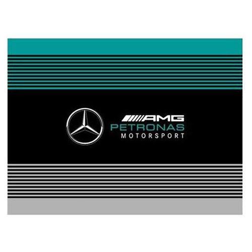 Formula 1 Logo Flag