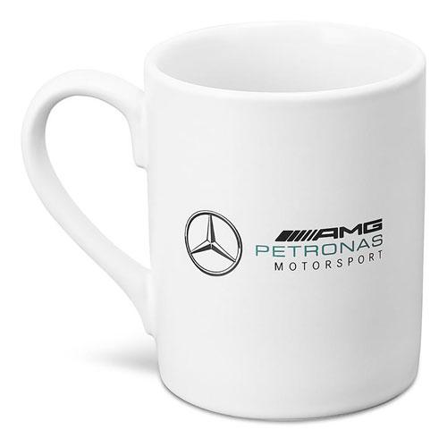 Formula 1 Logo Mug