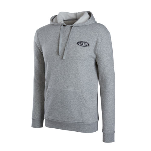 Unisex Alternative Eco-Fleece Hoodie